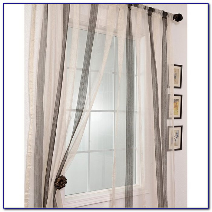 108 Inch Curtains With Grommets