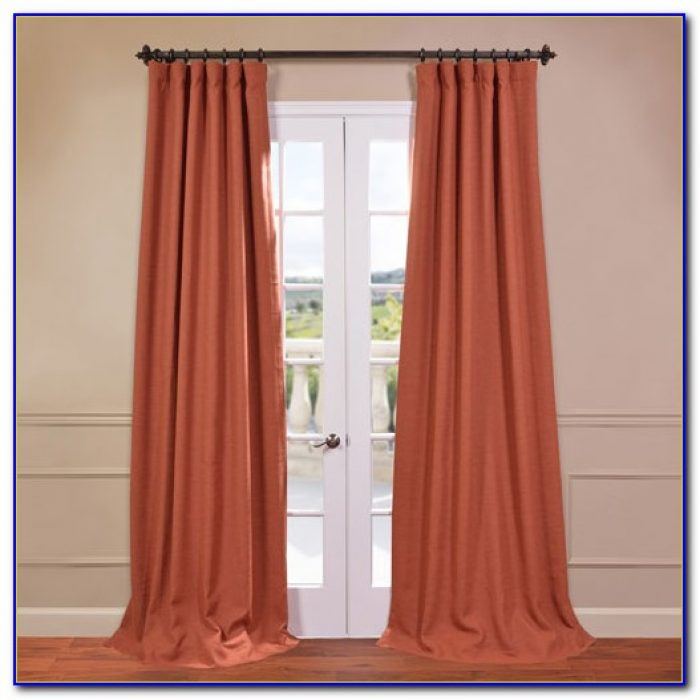 96 Inch Curtains Kohls