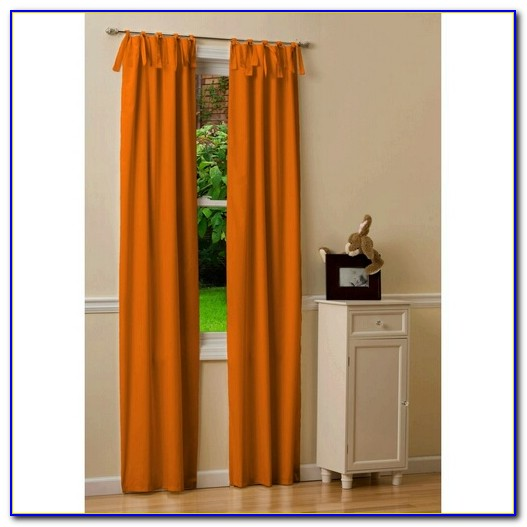 96 Inch Hookless Shower Curtain