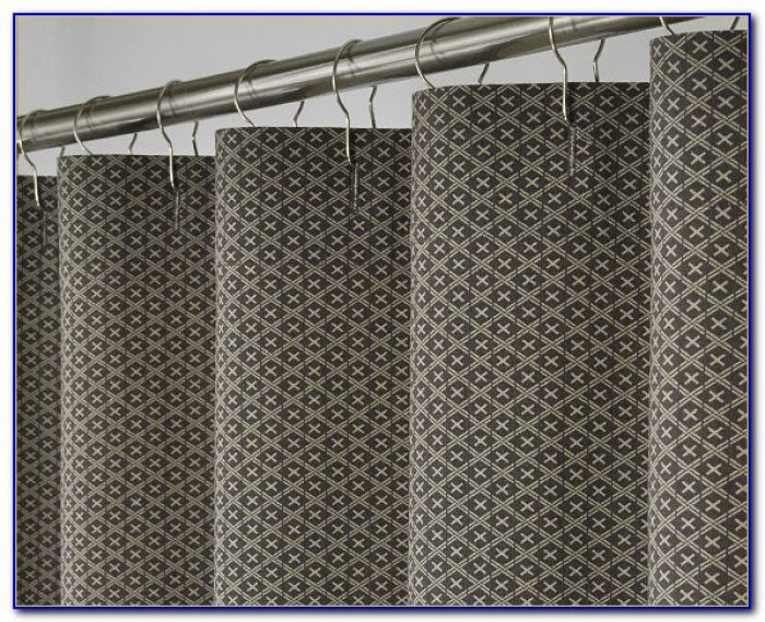 96 Inch Tension Shower Curtain Rod
