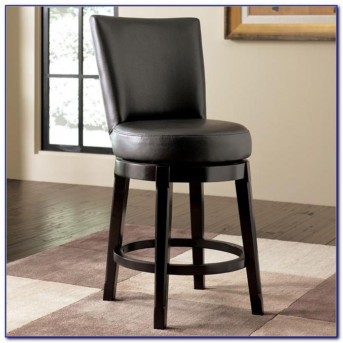 Ashley Furniture Carlyle Bar Stools