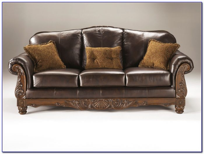 Ashley Furniture Couch Sectional