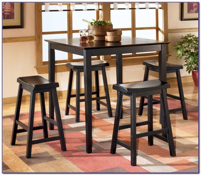 Ashley Furniture Hayley Bar Stools