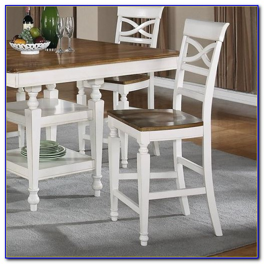 Ashley Furniture Larchmont Bar Stools