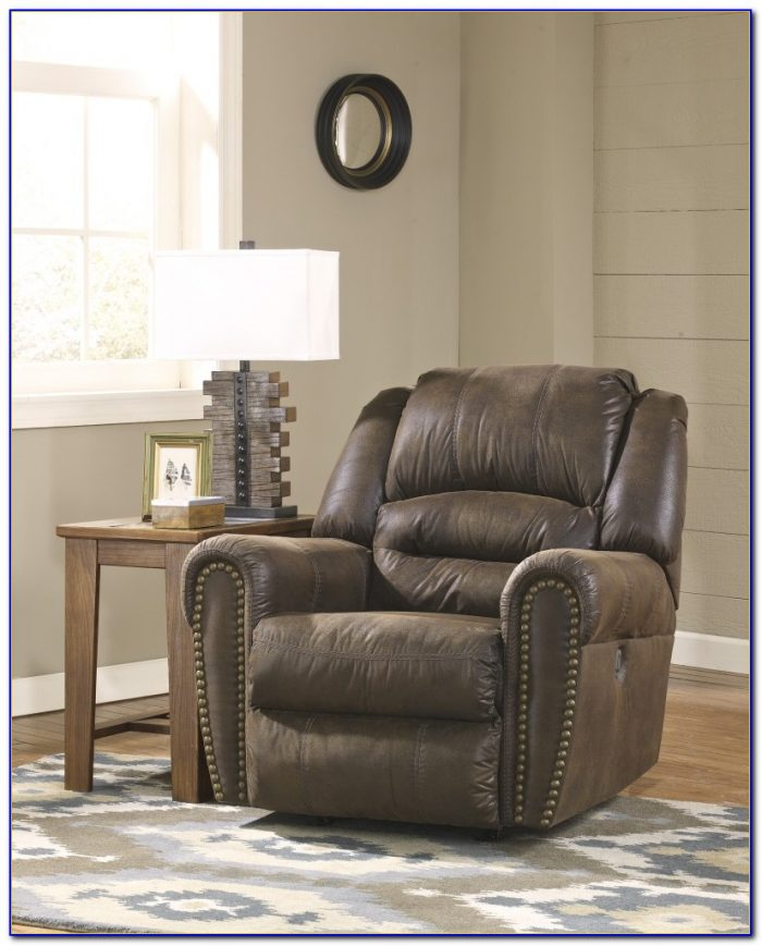 Ashley Furniture Recliner Sectional