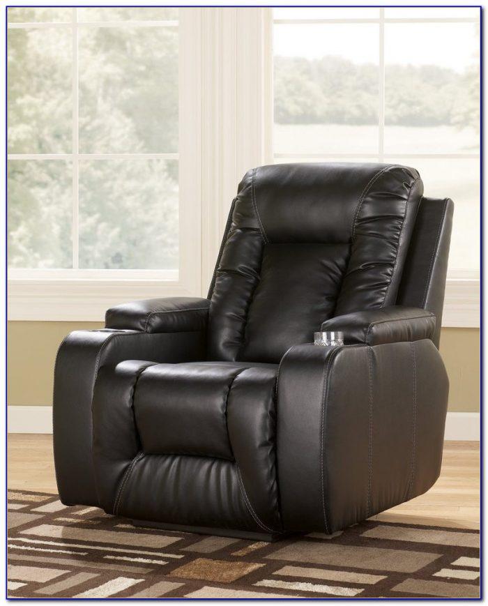 Ashley Furniture Recliners Sofa