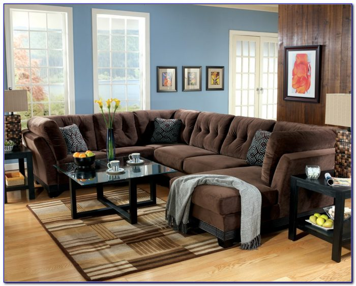 Ashley Furniture Sectional Couch Covers