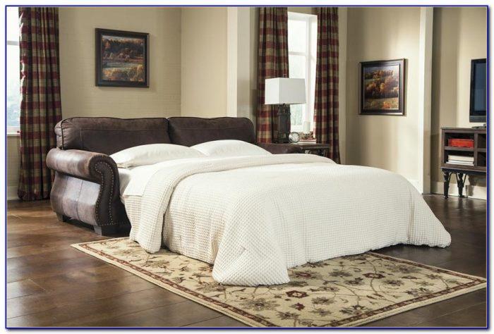 Ashley Furniture Sleeper Couches