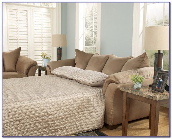 Ashley Furniture Sleeper Sofa Bed