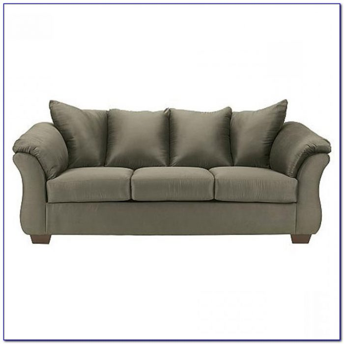Ashley Furniture Sleeper Sofa Sectional
