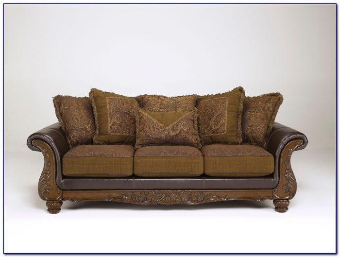 Ashley Furniture Sofa Table