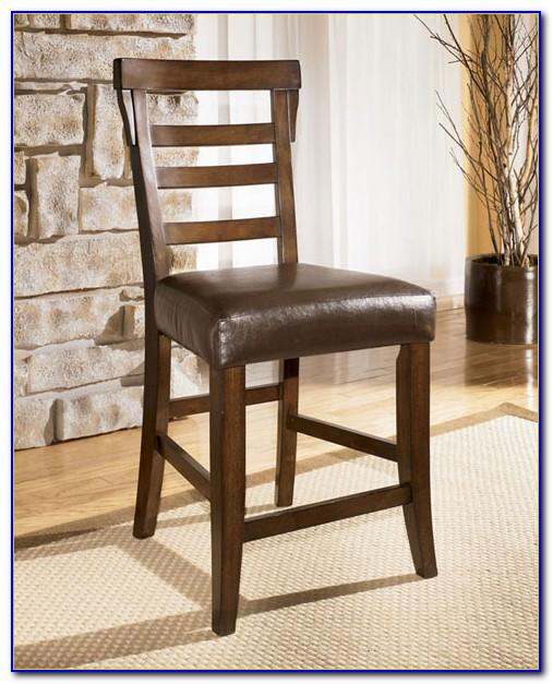 Ashley Home Furniture Bar Stools