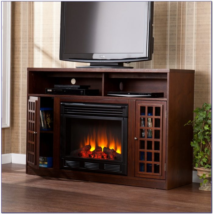 Big Lots Tv Stands With Fireplace