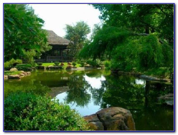 Botanical Gardens Fort Worth Concert