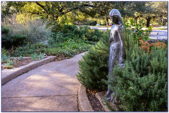 Botanical Gardens Fort Worth Events