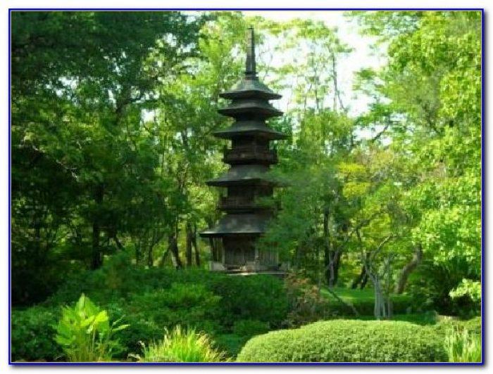 Botanical Gardens Fort Worth Weddings
