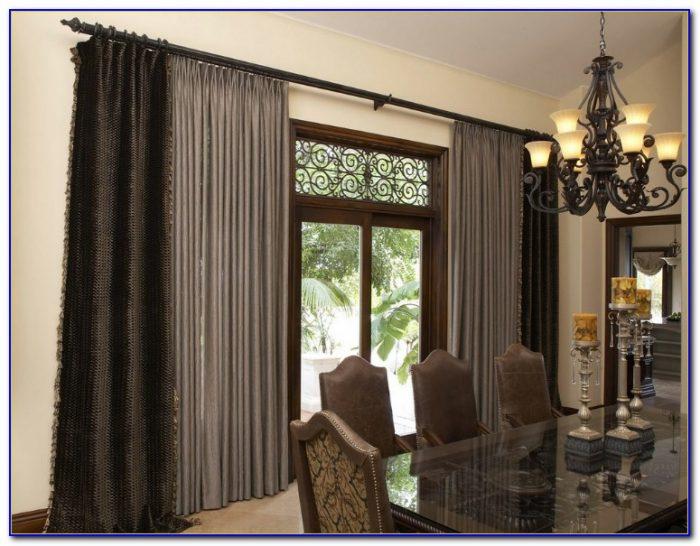 Cafe Curtain Rods Uk
