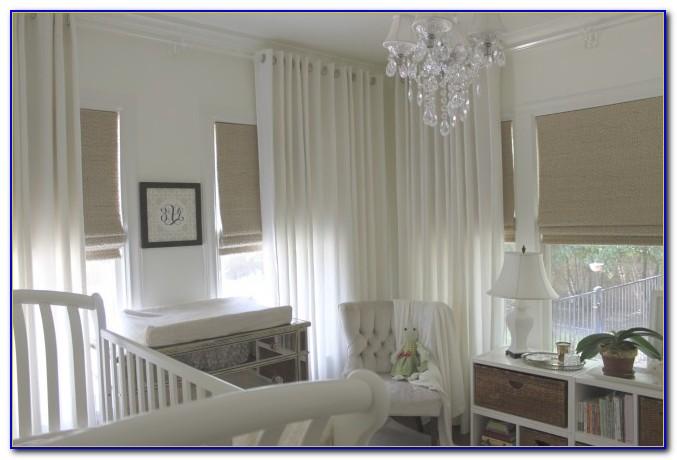 Ceiling Curtain Rod Hooks