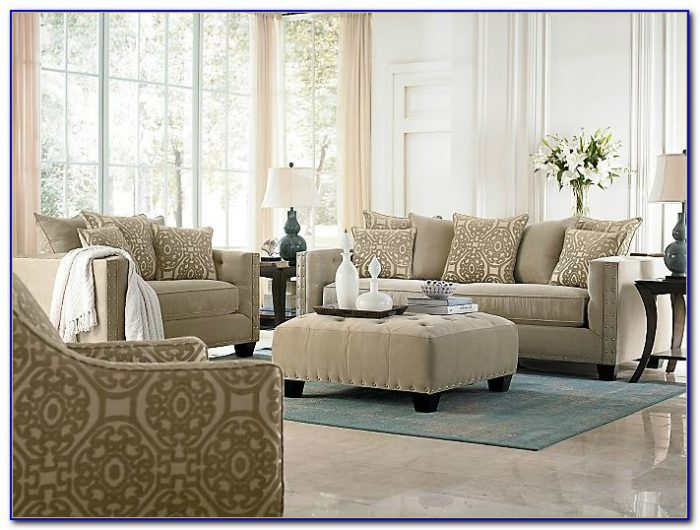Cindy Crawford Furniture Warranty