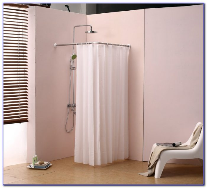 Corner Shower Curtain Rod Bed Bath And Beyond