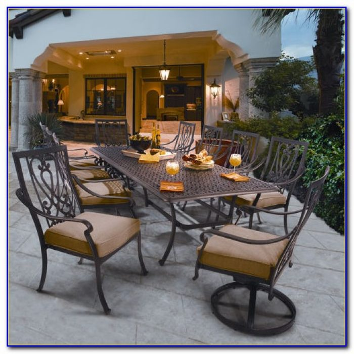 Costco Outdoor Furniture Covers