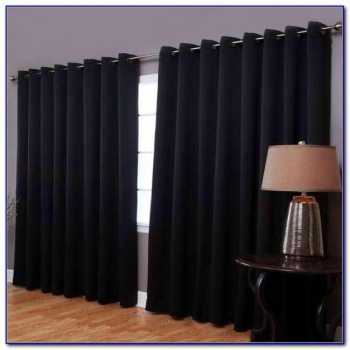 Extra Long Curtain Rods Amazon