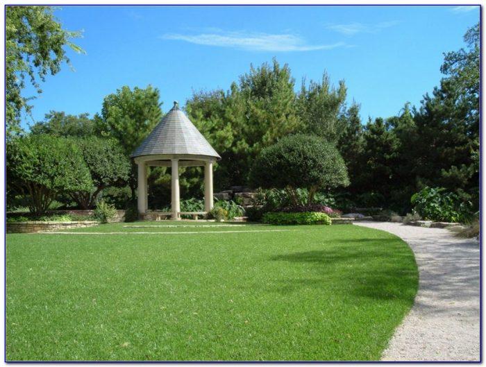 Fort Worth Botanical Gardens Pokemon Go