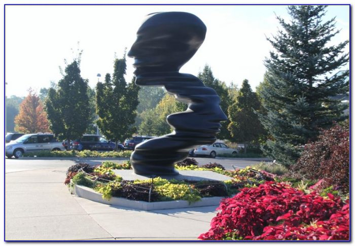 Frederik Meijer Gardens Sculpture Park Upcoming Events