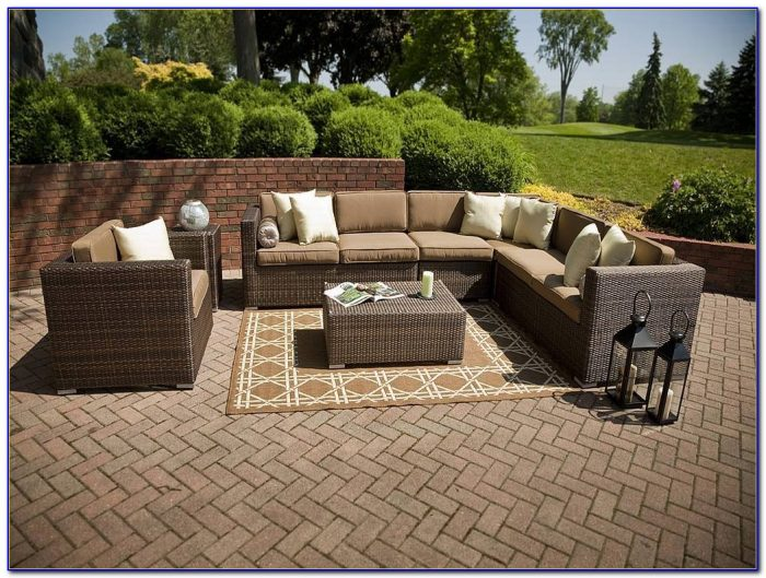 Frontgate Outdoor Furniture Cushions