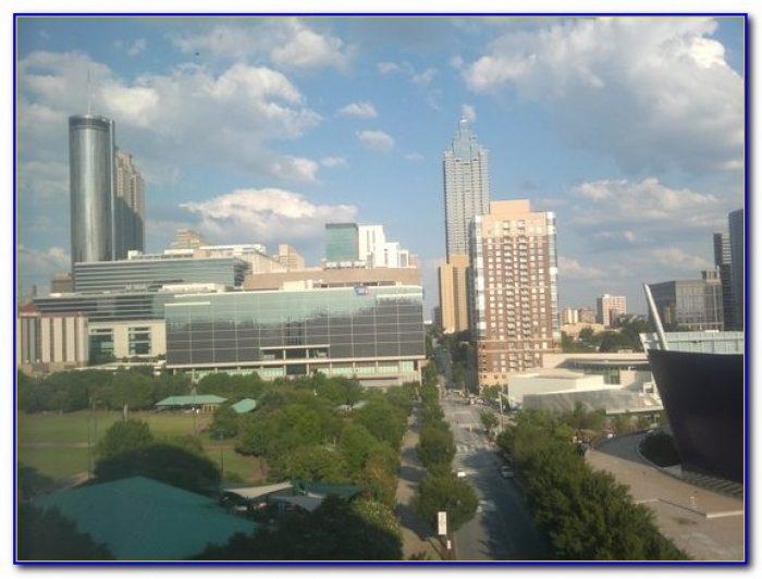 Hilton Garden Inn Atlanta Downtown Expedia
