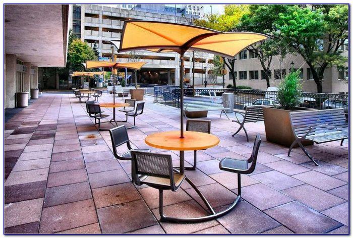 Hilton Garden Inn Bethesda Restaurant