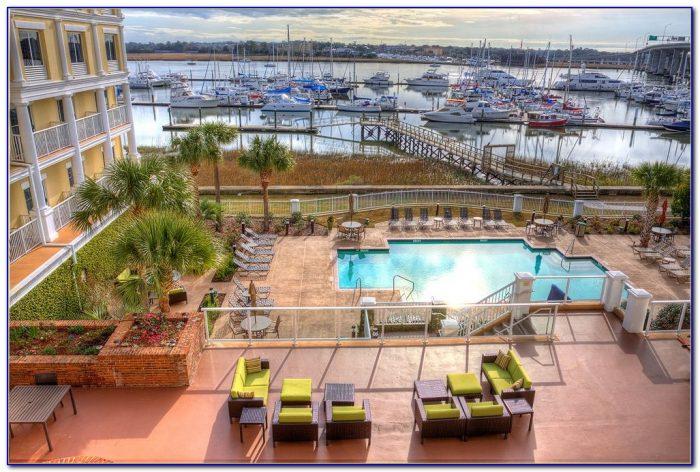 Hilton Garden Inn Charleston Sc Tripadvisor