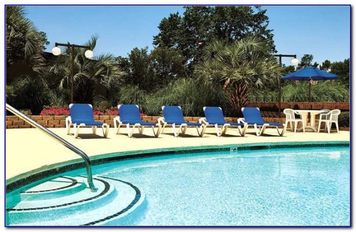 Hilton Garden Inn Columbia Sc Ne