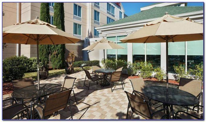 Hilton Garden Inn Jacksonville Florida Downtown