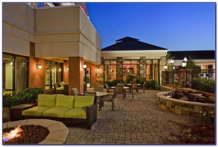 Hilton Garden Inn Nashville Airport
