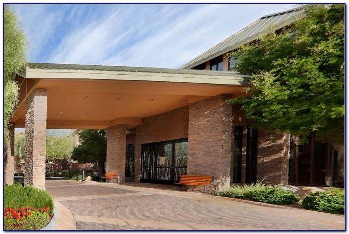 Hilton Garden Inn Scottsdale North Perimeter
