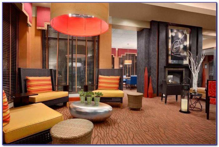 Hilton Garden Inn Scottsdale Old Town Tripadvisor