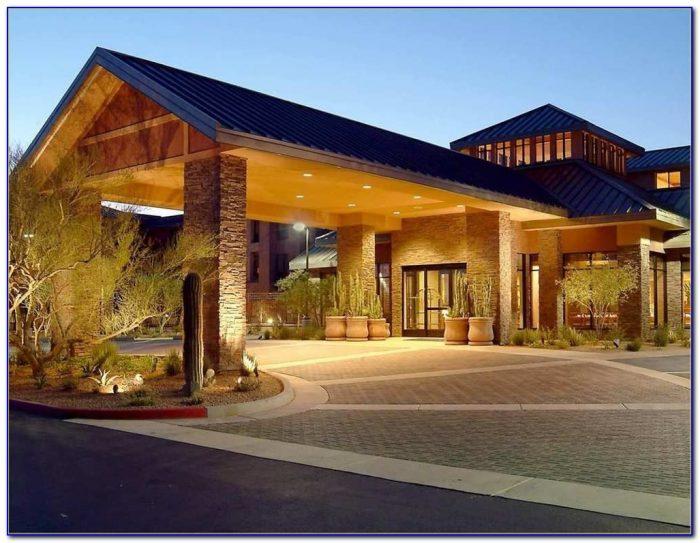 Hilton Garden Inn Scottsdale Princess