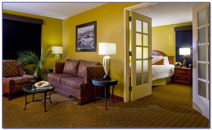 Hilton Garden Inn Scottsdale Princess Drive