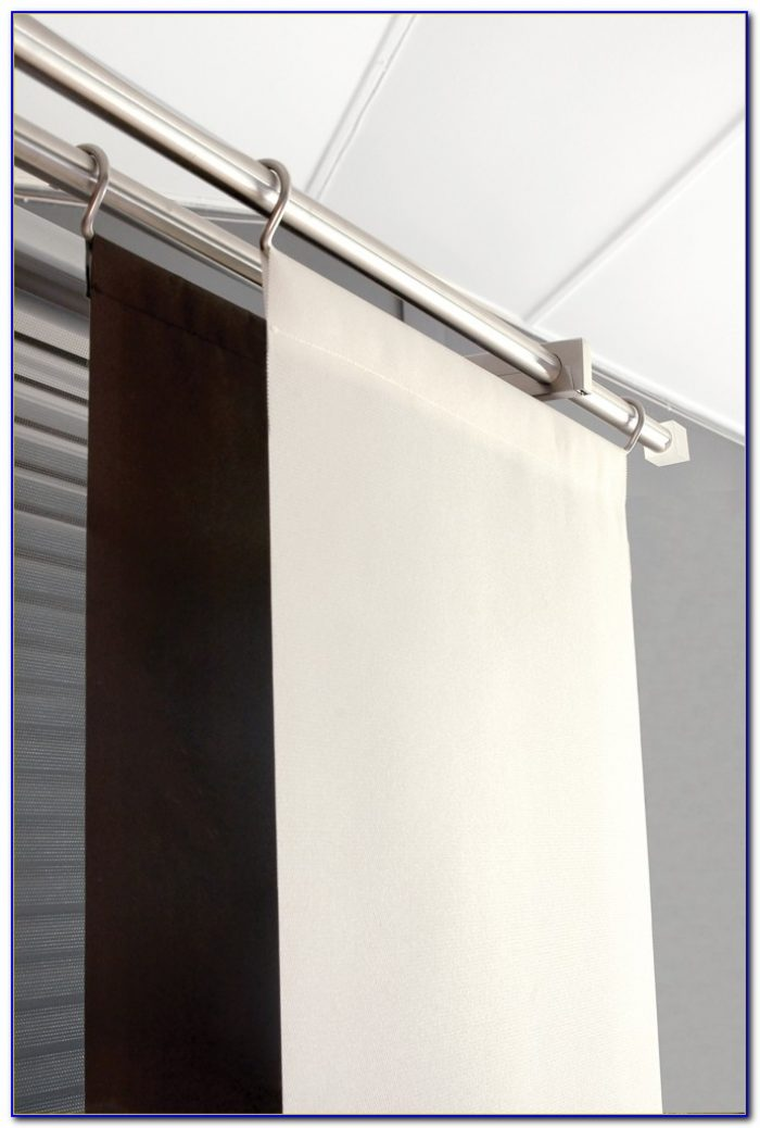 Ikea Curtain Panels Ideas