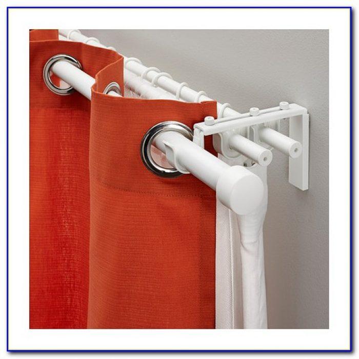 Ikea Curtain Rod Brackets