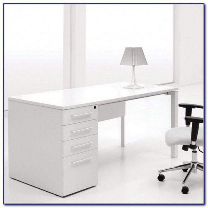 Ikea Office Furniture White