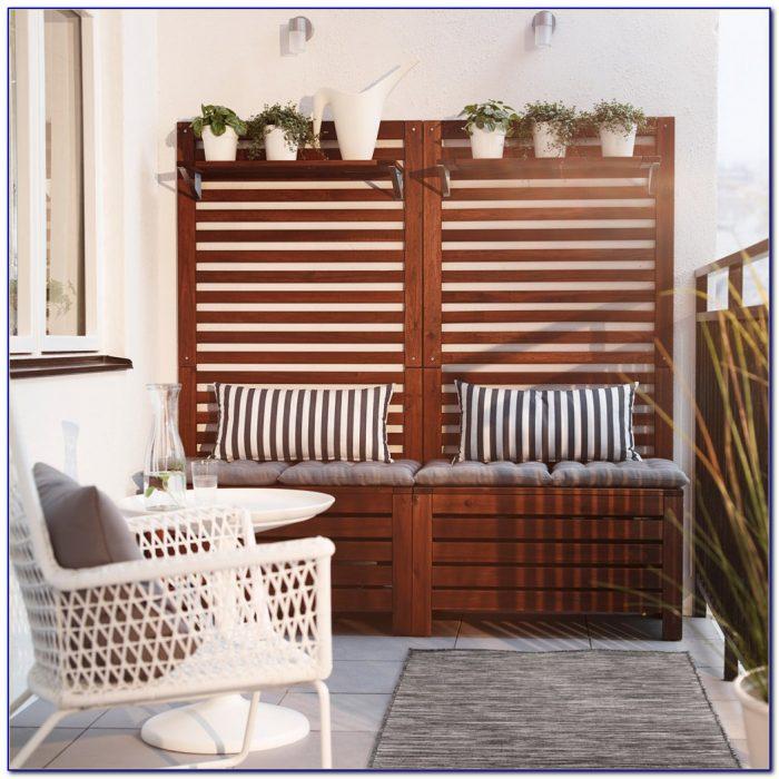 Ikea Outdoor Furniture Table