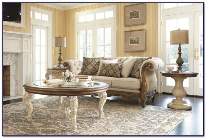 Jessica Mcclintock Furniture Romance Collection