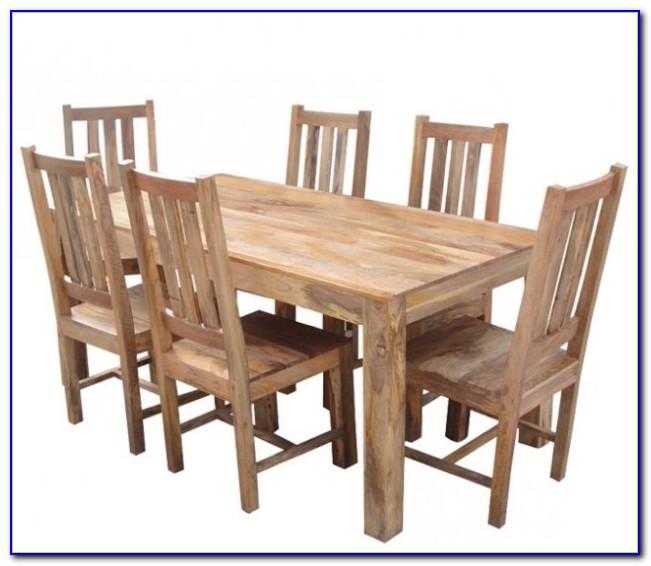 Mango Wood Furniture Care