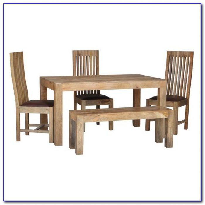 Mango Wood Furniture Smell