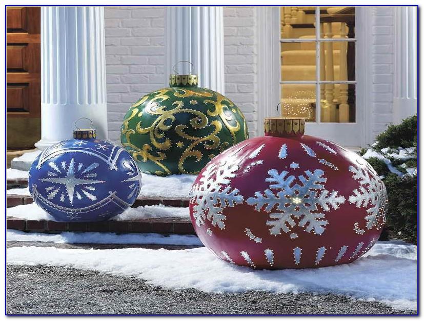 Martha Stewart Christmas Decorations Diy