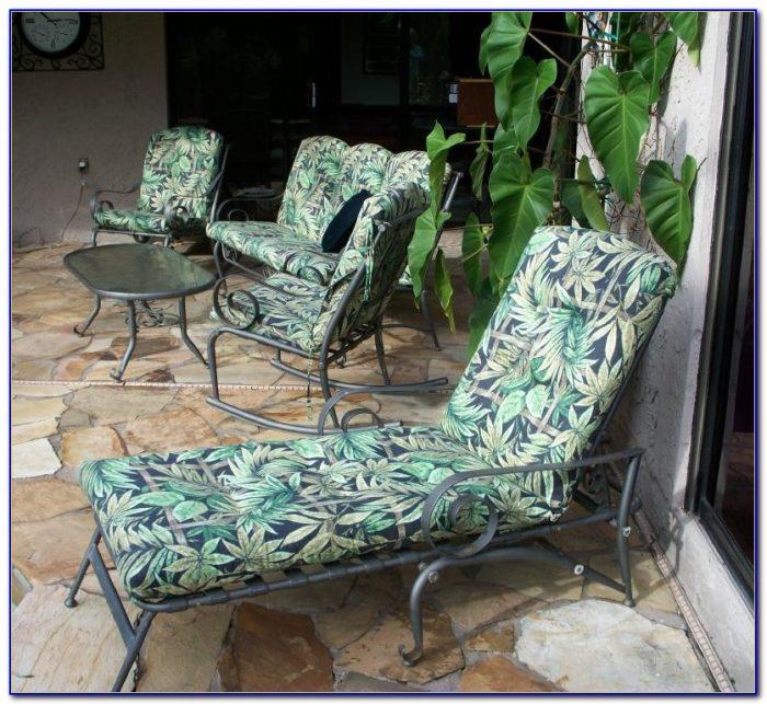 Martha Stewart Patio Furniture Warranty