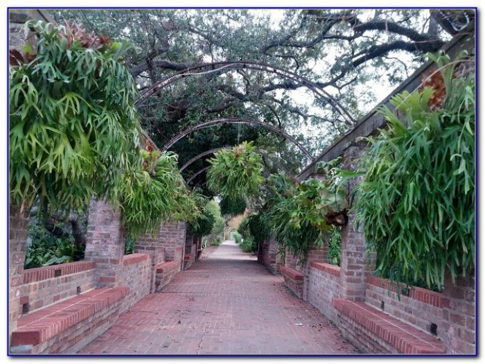 New Orleans Botanical Garden Jobs