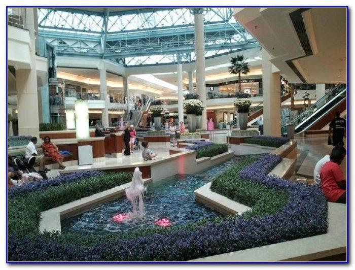 Gardens Mall Map Florida 2